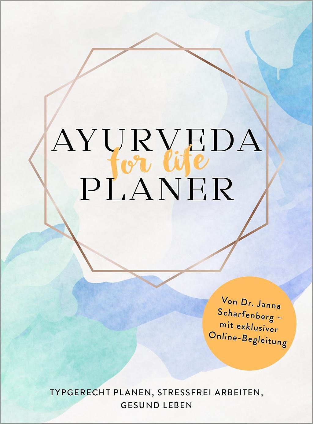 Ayurveda For Life Planer Buch Versandkostenfrei Bei