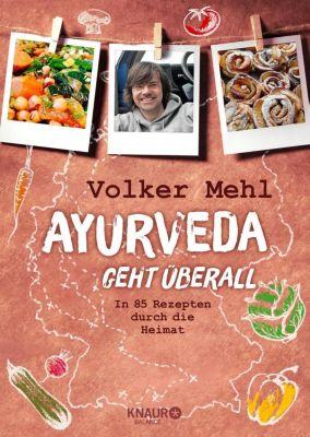 Ayurveda geht überall -  pdf epub