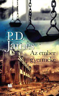 Az ember gyermeke, P.D. James