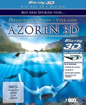 Azoren 3D, N, A