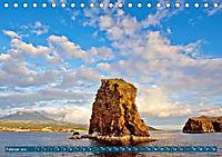 Azoren: Rauhe Schönheit im Atlantik (Tischkalender 2019 DIN A5 quer) - Produktdetailbild 2
