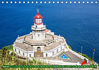 Azoren: Rauhe Schönheit im Atlantik (Tischkalender 2019 DIN A5 quer) - Produktdetailbild 4