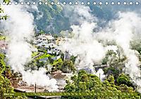 Azoren: Rauhe Schönheit im Atlantik (Tischkalender 2019 DIN A5 quer) - Produktdetailbild 3