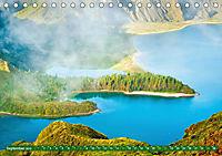 Azoren: Rauhe Schönheit im Atlantik (Tischkalender 2019 DIN A5 quer) - Produktdetailbild 9