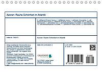 Azoren: Rauhe Schönheit im Atlantik (Tischkalender 2019 DIN A5 quer) - Produktdetailbild 13
