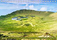 Azoren: Rauhe Schönheit im Atlantik (Tischkalender 2019 DIN A5 quer) - Produktdetailbild 10