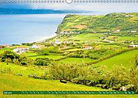 Azoren: Rauhe Schönheit im Atlantik (Wandkalender 2019 DIN A3 quer) - Produktdetailbild 7