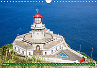 Azoren: Rauhe Schönheit im Atlantik (Wandkalender 2019 DIN A4 quer) - Produktdetailbild 4