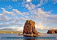 Azoren: Rauhe Schönheit im Atlantik (Wandkalender 2019 DIN A4 quer) - Produktdetailbild 2