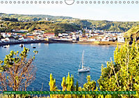 Azoren: Rauhe Schönheit im Atlantik (Wandkalender 2019 DIN A4 quer) - Produktdetailbild 1