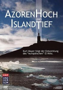 Azorenhoch und Islandtief, DVD, Unwetter und Zyklonen