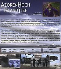 Azorenhoch und Islandtief, DVD - Produktdetailbild 1