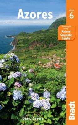 Azores, David Sayers