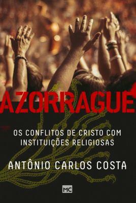 Azorrague, Antonio Carlos Costa