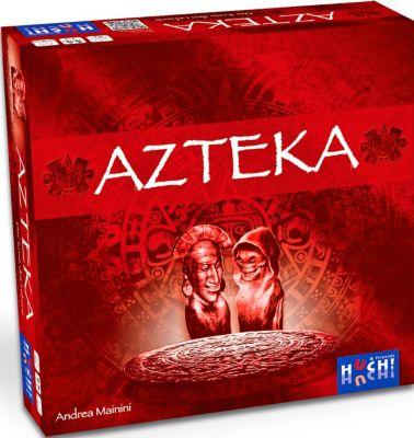 Azteka, Andrea Mainini