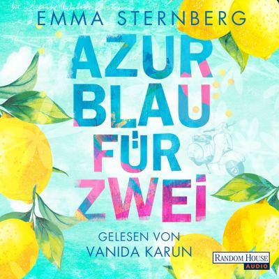 Azurblau für zwei, Emma Sternberg