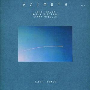 Azymuth, Norma Winstone, Azimuth
