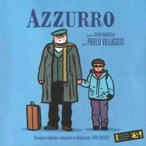 Azzurro, Ost, Lucia Albertoni