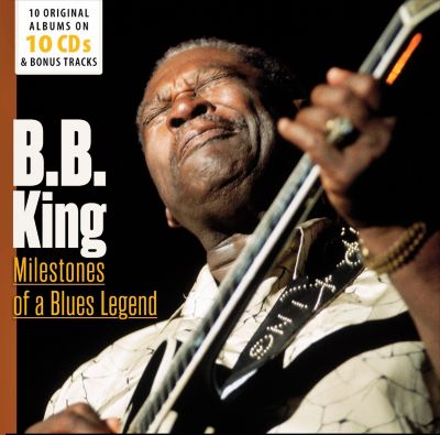 B.B. King - Milestones of a Blues Legend, B. B. King