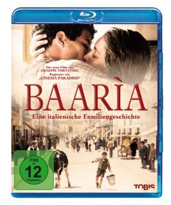 Baaria - Eine italienische Familiengeschichte, Margareth Made,Monica Bellucci Francesco Scianna