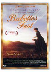 Babettes Fest, Hanne Stensgaard, Bodil Kjer