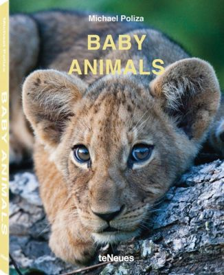 Baby Animals - Michael Poliza pdf epub
