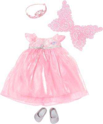 BABY born Del. Wonderl.Kleid