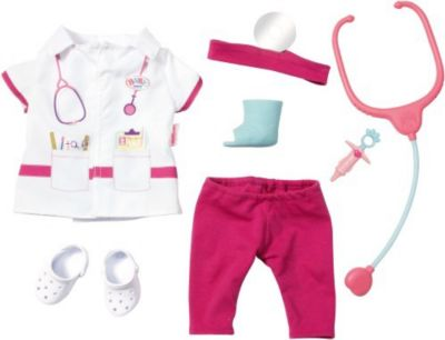 BABY born Deluxe Doktor Set