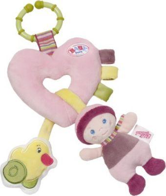 BABY born® for babies Activity Herz