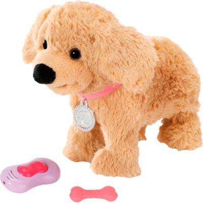 BABY born Hund Andy