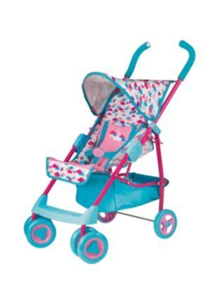 BABY born® Pushchair