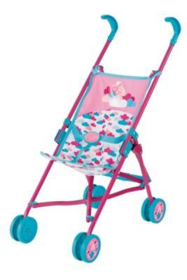 BABY born® Stroller