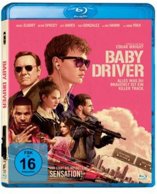 Baby Driver -BRD