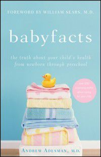 Baby Facts, Andrew Adesman
