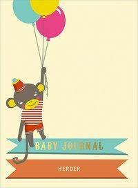 Baby Journal - Chrish Knigge |