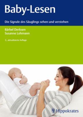 Baby-Lesen, Bärbel Derksen, Susanne Lohmann