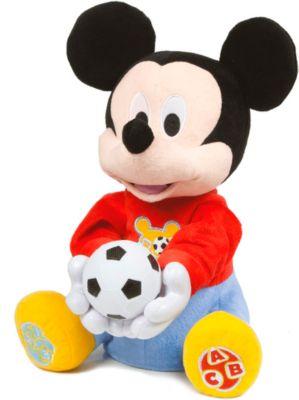 Baby Mickey Ballwerfer