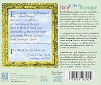 Baby Needs Baroque - Produktdetailbild 1