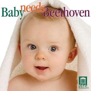 Baby Needs Beethoven, Diverse Interpreten