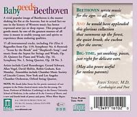 Baby Needs Beethoven - Produktdetailbild 1