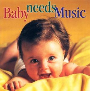Baby Needs Music, Romero, Oliveira, Rosenberger