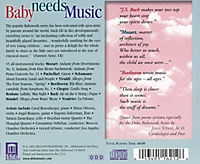 Baby Needs Music - Produktdetailbild 1