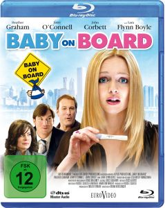 Baby on Board, Michael Hamilton-wright, Russell Scalise