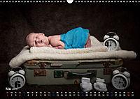 Baby - süsse Träume (Wandkalender 2019 DIN A3 quer) - Produktdetailbild 5