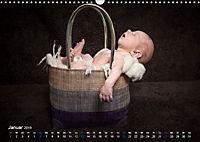 Baby - süsse Träume (Wandkalender 2019 DIN A3 quer) - Produktdetailbild 1