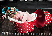 Baby - süsse Träume (Wandkalender 2019 DIN A3 quer) - Produktdetailbild 9