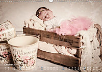Baby - süsse Träume (Wandkalender 2019 DIN A3 quer) - Produktdetailbild 10