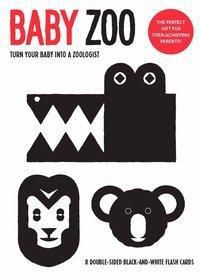 Baby Zoo, Damien Poulin