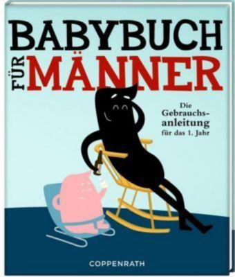 Babybuch für Männer - Gerard Janssen |