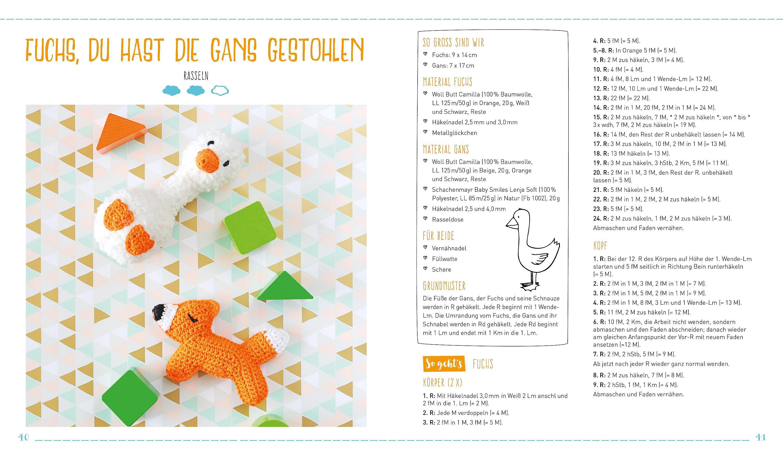 Babygeschenke Häkeln Buch Von Yvonne Markus Portofrei Kaufen